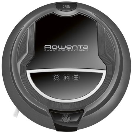 Aspirator robot Rowenta Smart Force Extreme RR7126WH cu 4 functii de curatare – Review detaliat