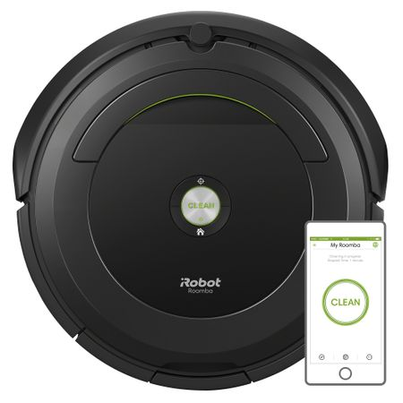 Robot aspirator iRobot Roomba 696 – Review si Impresii personale
