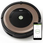 Review pe scurt: iRobot Roomba 895