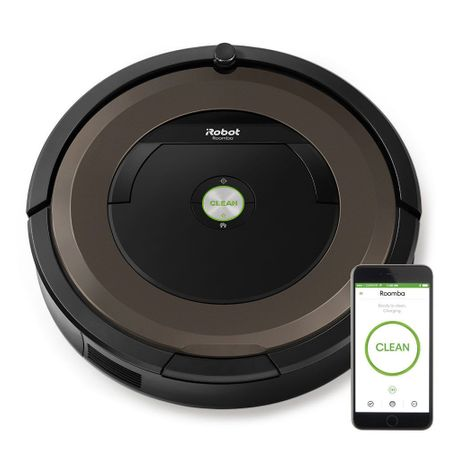 Robot aspirator iRobot Roomba 896 cu tehnologie Wi-fi – Review complet