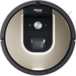 Review pe scurt scurt: iRobot Roomba 966 review