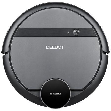 Robot de aspirare Ecovacs Deebot 901 – Review si Pareri avizate