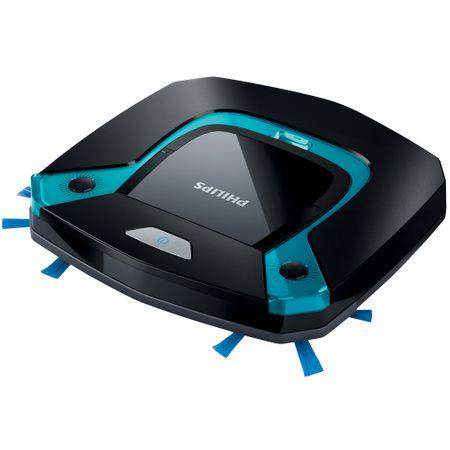 Robot de aspirare Philips SmartPro Easy FC8794/01 cu tecomanda – Review complet