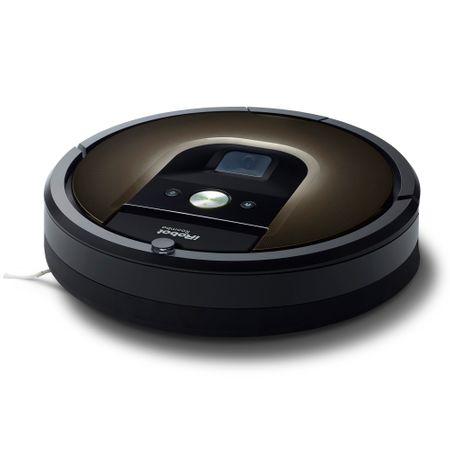 Robot de aspirare iRobot Roomba 980 cu Filtru Dublu Hepa – Review complet