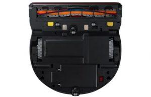 Samsung VR10M701HUW/GE perii