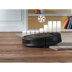 iRobot Roomba 980 aspirare