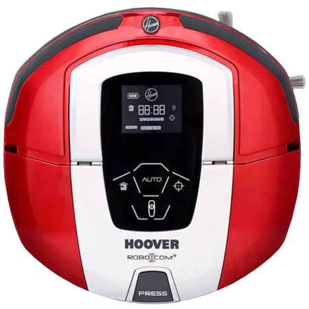 Aspirator robot Hoover RoboCom3 RBC040/1 011 – Review si Pareri utile