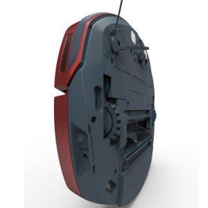 Hoover RoboCom3 RBC040 1 011 perii