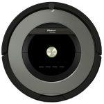 Opinii pe scurt: iRobot Roomba 866