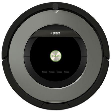 Robot de aspirare iRobot Roomba 866 – Review si Pareri utile