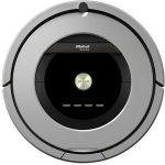 Review pe scurt: iRobot Roomba 886
