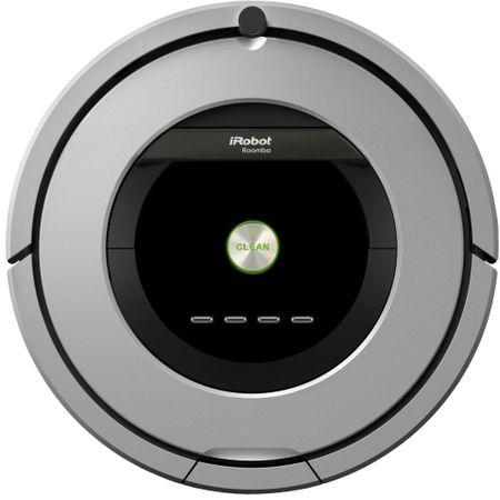 Robot de aspirare iRobot Roomba 886 – Review si Pareri obiective
