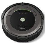 Opinii pe scurt: iRobot Roomba Antiangle 681