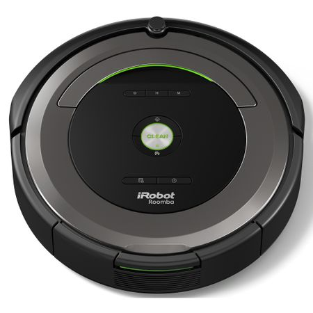 Robot de aspirare iRobot Roomba Antiangle 681 – Review si Impresii personale