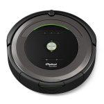 Review pe scurt: iRobot Roomba 681