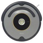 Recenzii pe scurt: iRobot Roomba 616