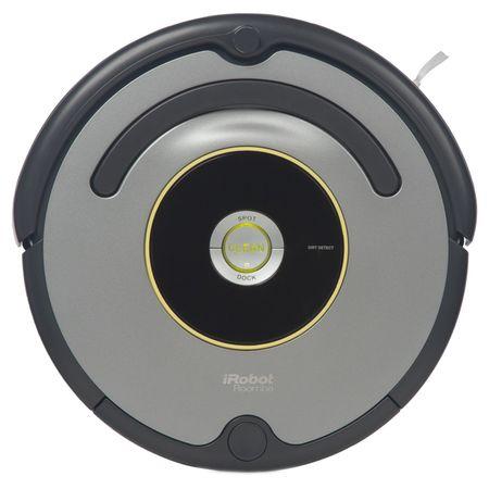 Robot de aspirare iRobot Roomba 616 – Review si Pareri obiective