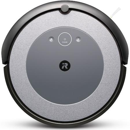 Robot aspirator iRobot Roomba i3 (i3156) : Review si Pareri utile